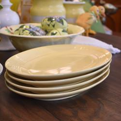 Ceramic Oval Plates