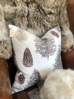 Custom Design Cushions