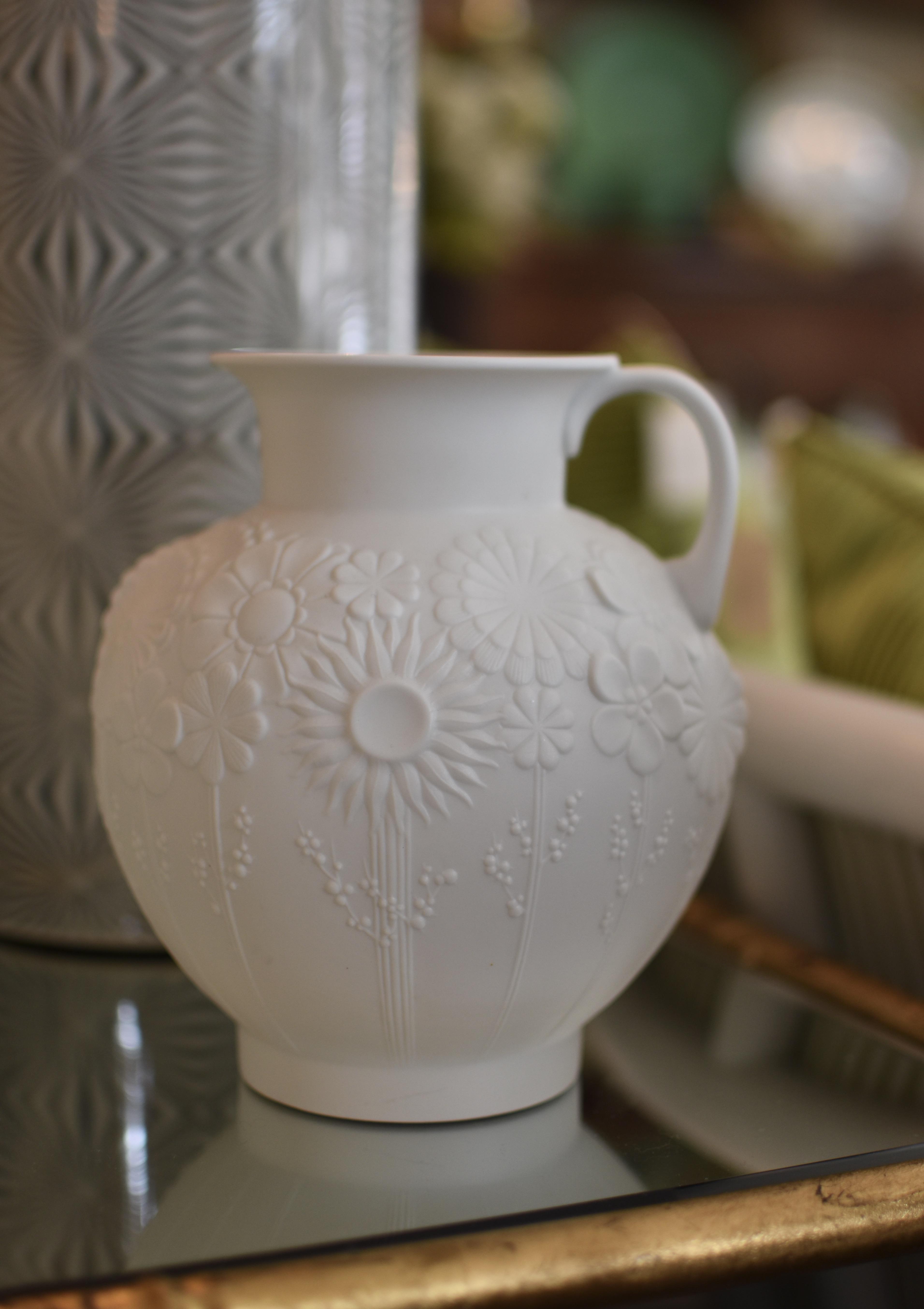 Vintage Kaiser Vase
