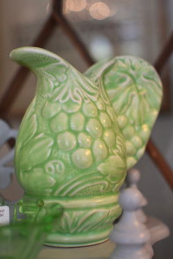 English Art Pottery Jug