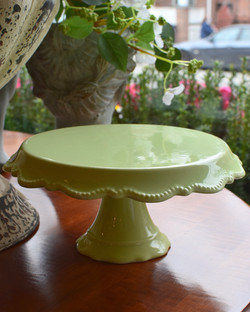 Small Footed Cake Stand