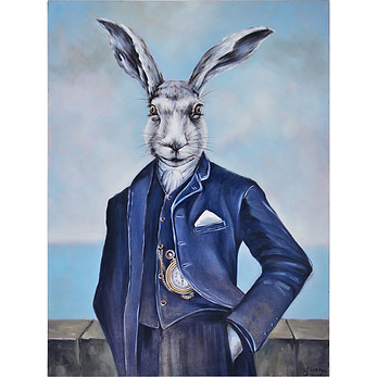 Sebastian Rabbit - Back by Popular Demand