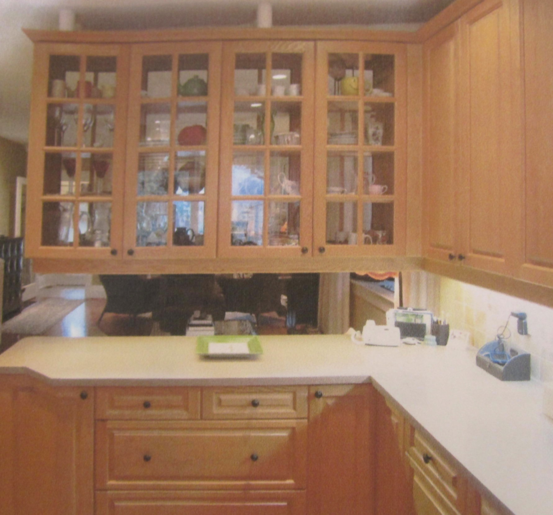 Before - Kitchen