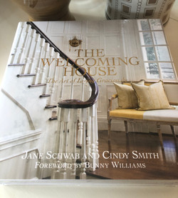 The Welcoming House by Jane Schwab & Cindy Smith