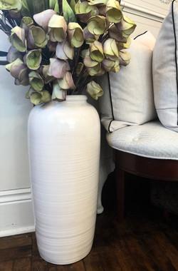 Tall Decorative Vase