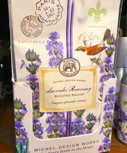 Lavender & Rosemary Drawer and Closet Sa