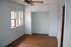Front Bedroom Before