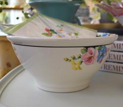 Vintage 1940's Harker Bowl