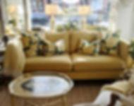 New Sofa by Statum Designs