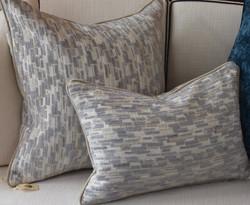 Custom Cushion Velvet Cushion
