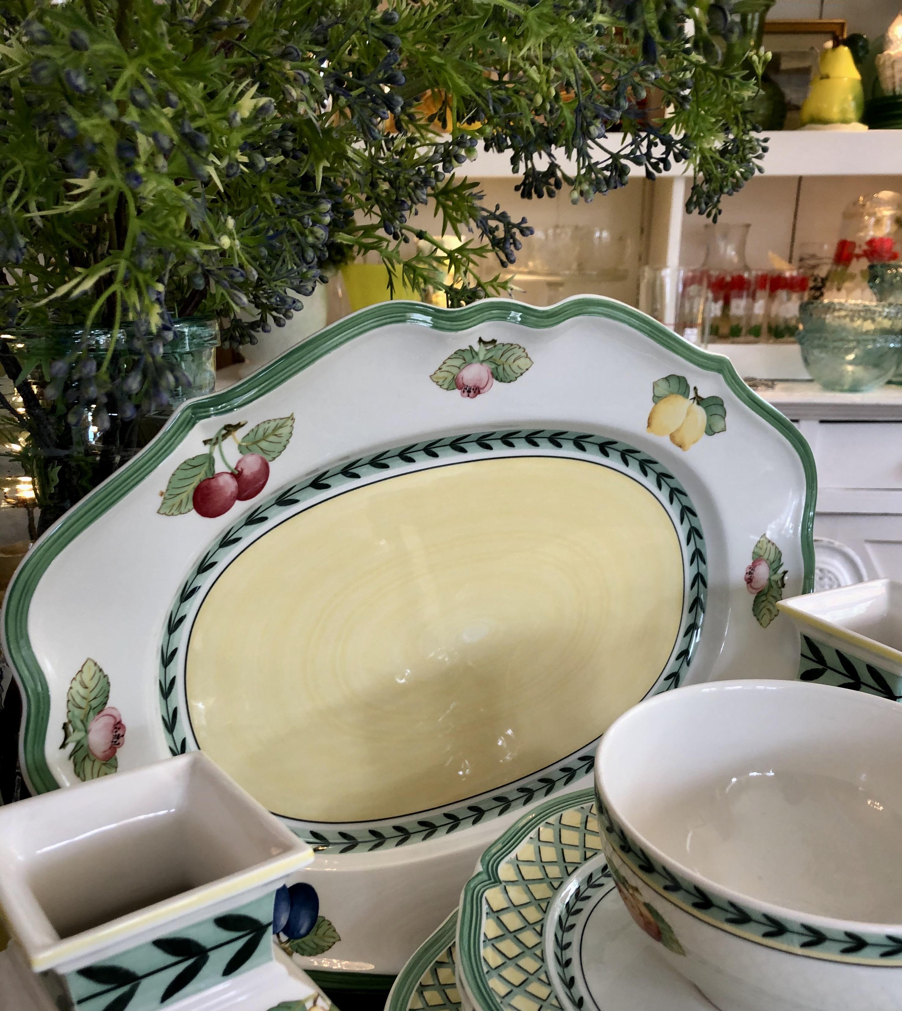 Villeroy and Boch Serving Platter