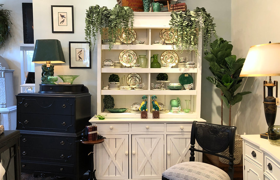 Furniture Display