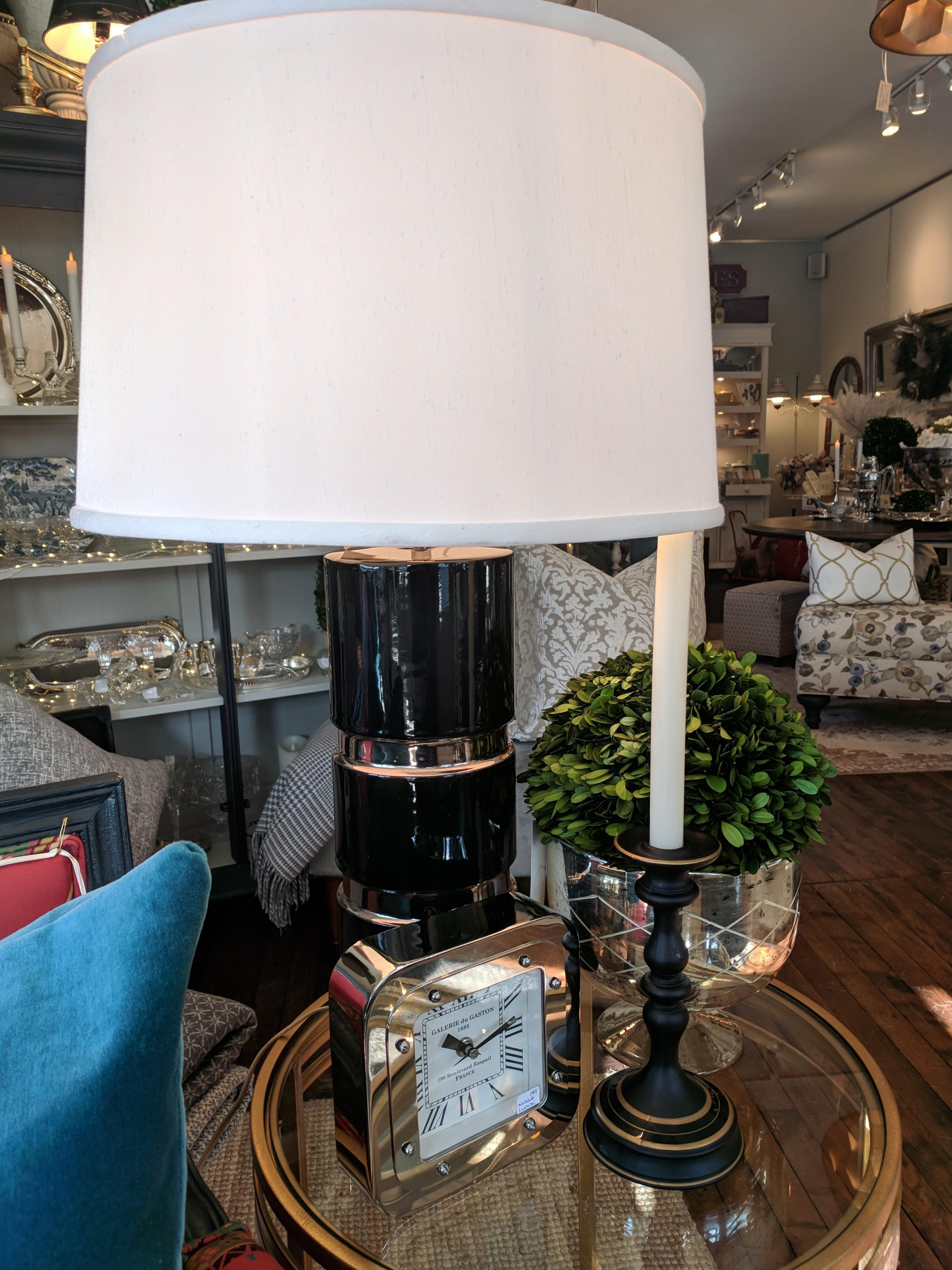 Vintage Modern lamp