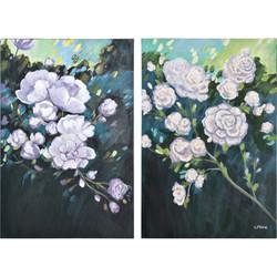 Charlotte Lynch Floral Set