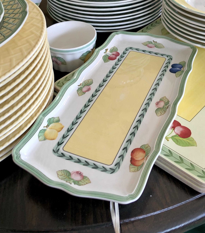 Villeroy & Boch Sandwich Platter