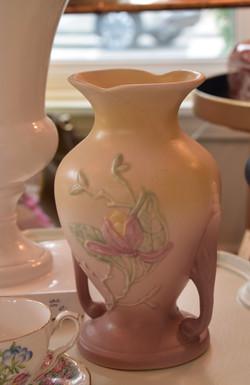 Vintage Hull Magnolia Vase