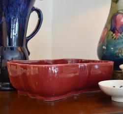 60's Ceramic Planter Bowl