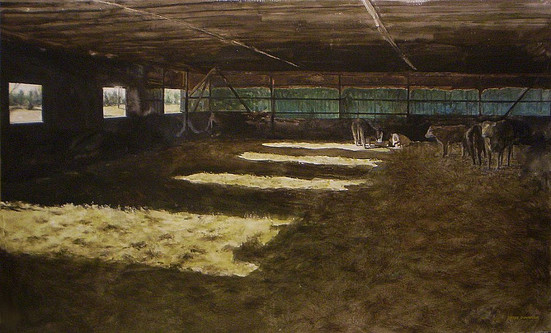 Sherri's Barn