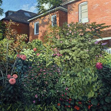 City Garden #4