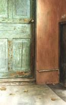 Dukhabour Door