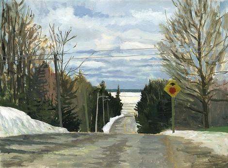 Silver Lake Road