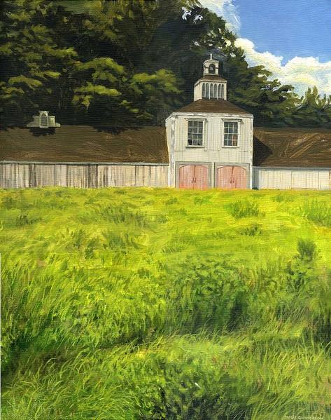 Old Bruce Farm