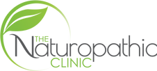 The Naturopathic Clinic - logo - colour.