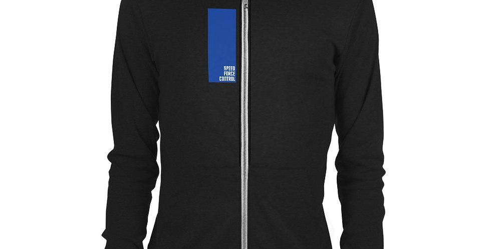 Kanji SFC Lightweight Zip hoodie