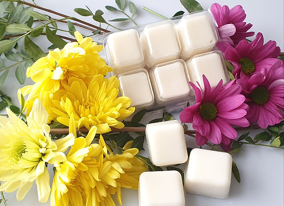 Oak and Tobacco Scented Wax Melts