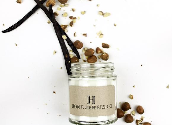 Vanilla & Hazelnut