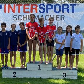 14. August 2021 - Regio League Zuchwil