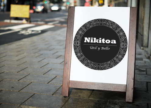 Logo Nikitoa.
