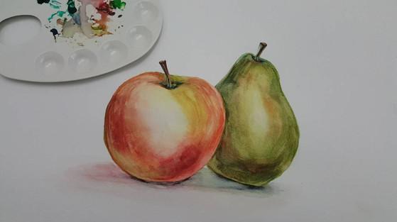 Si no son Peras son Manzanas.