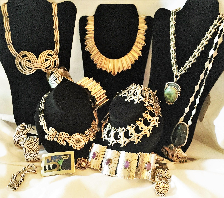 Mex jewelry