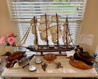 Model Ships and Modern Furniture.jpg