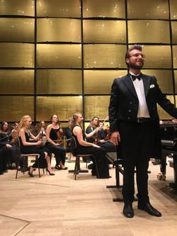 Musikverein Vienna 19.07.2021