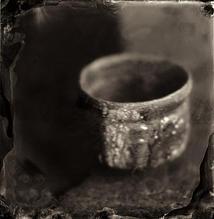 Tea bowl #01