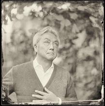 Hiroshi Senju, painter