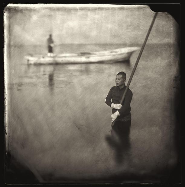 Clam fishermen #03