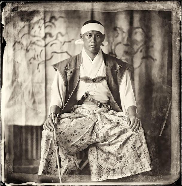 Soma Samurai #13