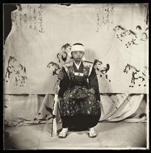Soma Samurai #06
