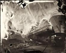 Ships #01