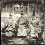Azamino clan, Fukuoka, 2019
