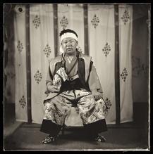 Soma Samurai #03