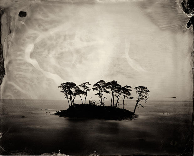Pine islands, Miyagi