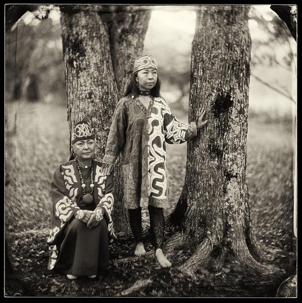 Ainu Series #04