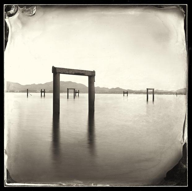 Lake Shinji #01