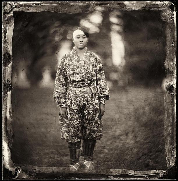 Soma Samurai #19