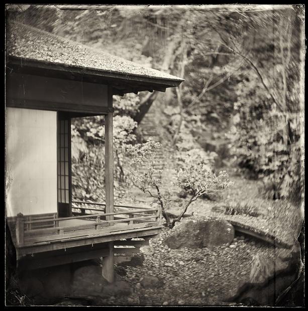 Sankei-en #02