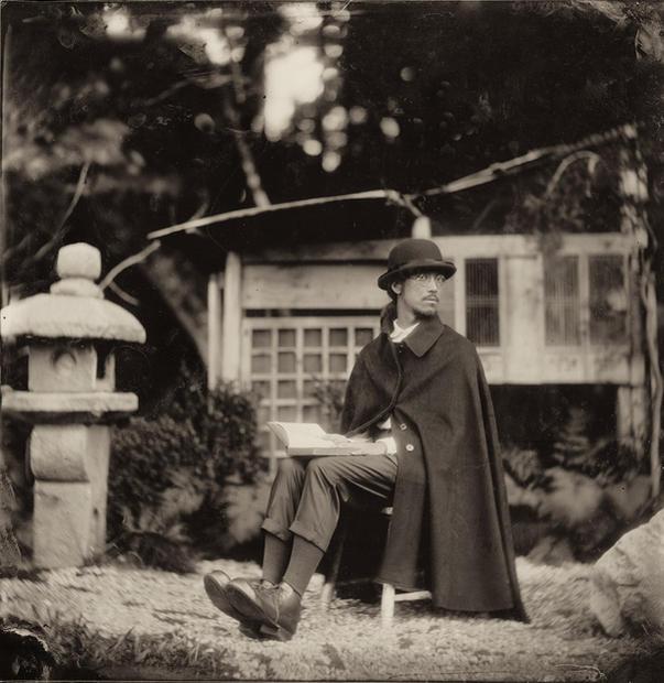 Torio Ohashi, musician #02